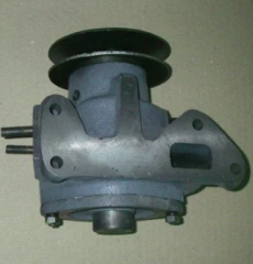 Водяной насос ЯМЗ 6 со шкивом