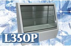 Refrigerating show-window of L350P