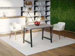 Обеденный стол Skandi Wood SW076 Карсон-Сити 120 х