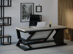 Компьютерный стол HYGGE HG114 Роскілле 150 х 80 х