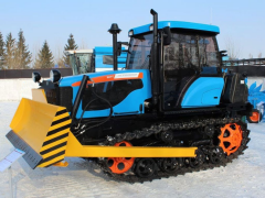 Agromash 90 TG tractor