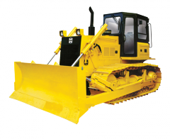 Spare parts on bulldozers, spare parts for