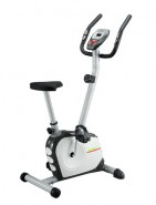Magnetic exercise bike Hand Pulse HB 8166HP