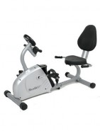Exercise bike horizontal HB 8088 R