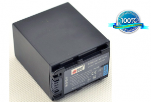 He accumulator for sony NP-FV100 3300 mAh, 7.4V