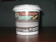 Termosilat - super thermal insulation, liquid