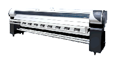 Плоттер широкоформатный