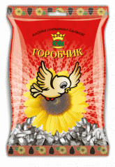 Sunflower sunflower seeds fried 180 gr.