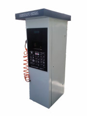 Oil filling machine Vending terminals