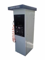 Oil filling machine Vending terminals