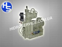 EKP 70/25 compressor uni