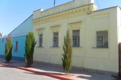 Дом в центре Керчи
