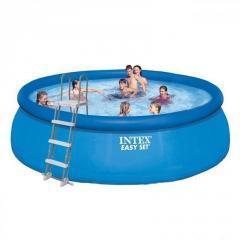 Надувний басейн Intex 26168 - 1, 457 х 122 см