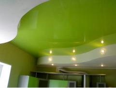 Натяжні стелі Polyplast