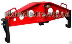 Relsogib hydraulic