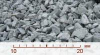 Crushed stone from the producer to buy