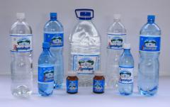 Минеральная вода Трускавецкая