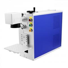 Волоконный лазерный маркер FM-20R-A11-P (110x110