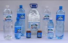 Вода Трускавецкая -
