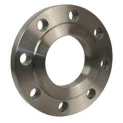 Flange steel flat shod GOST 12820-80