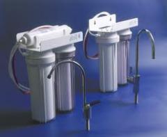 Фильтры для очистки воды, купить, Украина, Киев