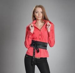 Shirt female fashions No. 02, sizes 42, 44, 46, 48