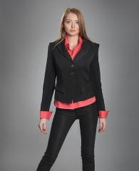 Jacket female model No. 303, sizes 42-46.