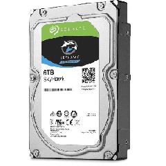Жесткий диск 3.5' 6TB Seagate ST6000VX001