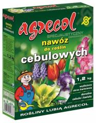 Удобрение для луковичных Agrecol 1, 2 кг