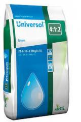 Удобрение UNIVERSOL Green 4:1:2 ( 23+6+10+2Mg