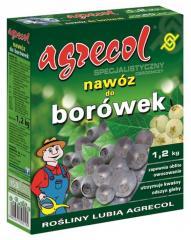 Удобрение для черники Agrecol 1, 2 кг