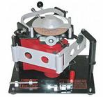 Skate sharpening machine