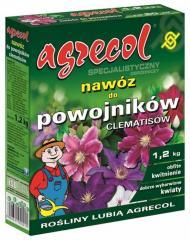 Удобрение для клематисов Agrecol 1, 2 кг