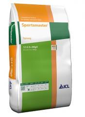Удобрение Sportsmaster Fairway 12+6+9+3MgO...