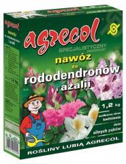 Удобрение для для рододендронов и азалий...