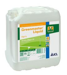 Удобрение Greenmaster Liquid High NК...