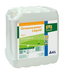 Удобрение Greenmaster Liquid High N...