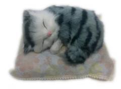Собачка/кошечка на подушке G2 (маленькая) |