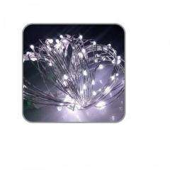Гирлянда LED светодиодная наружная с контроллером