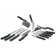Кухонные ножи набор 13 в 1 MBWC Miracle...