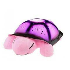 Ночник звездное небо черепаха музыкальный...