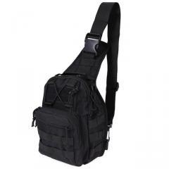 Рюкзак-сумка на одно плечо для велоспорта,