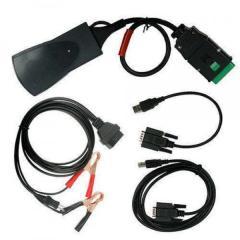 Автосканер для диагностики автомобилей Peugeot,