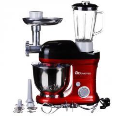 Кухонный комбайн Domotec MS-2051 3000w, 3в1,
