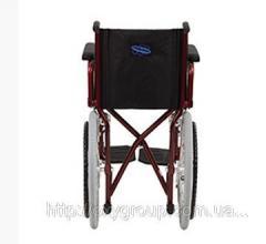 Инвалидная коляска механическая для узких проемов