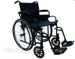 Коляска инвалидная складная Modern