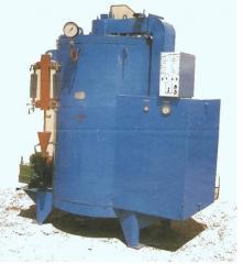 Котёл паровой газовый Е-0,1-0,9ГН-2 (МЗК-7АГ-2)