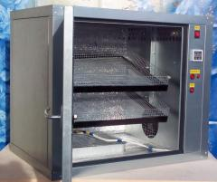 Incubator of household Best-200, incubator