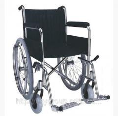 Инвалидная коляска складная эконом класса Economy