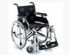 Коляска инвалидная облегченная OSD Light 3